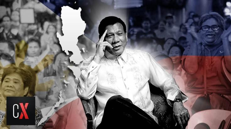 Bro Eli Soriano Pres Rodrigo Duterte