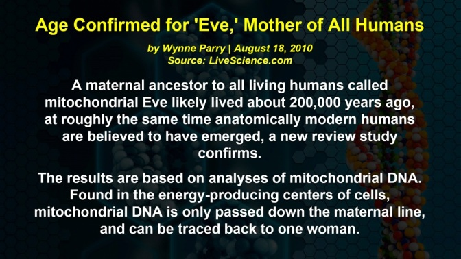 age-confirmed-for-eve-mother-of-all-humans